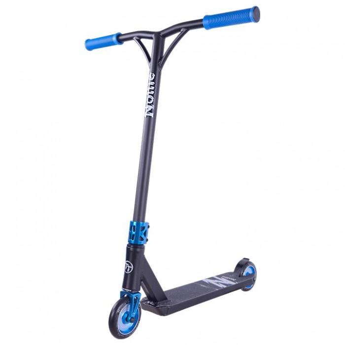 Двухколесные самокаты Tech Team Nollie самокат tech team magic scooter blue