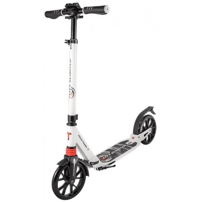 Купить Двухколесные самокаты, Двухколесный самокат Tech Team City scooter 2020