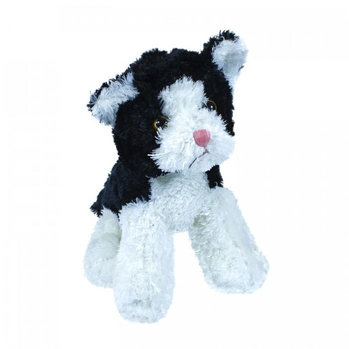 Картинка для Мягкие игрушки Teddykompaniet Котенок 23 см