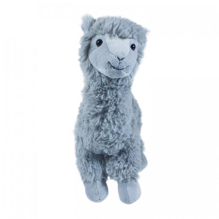 Картинка для Мягкие игрушки Teddykompaniet Лама 32 см