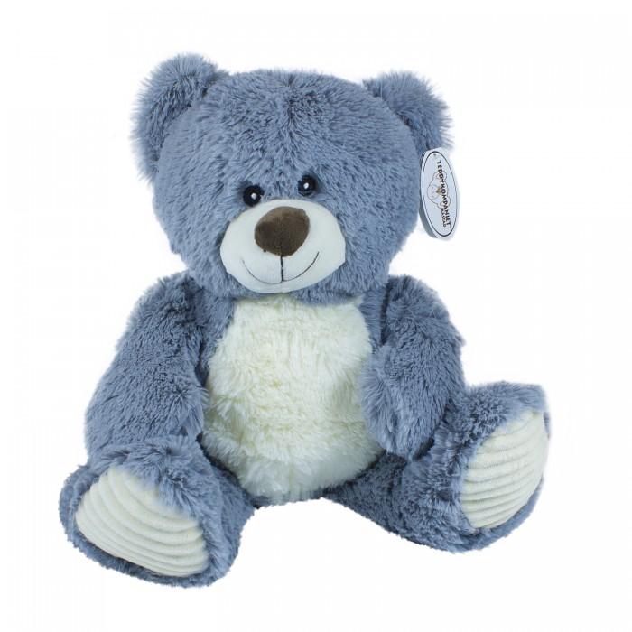 Купить Мягкие игрушки, Мягкая игрушка Teddykompaniet Медвежонок Вигго 32 см