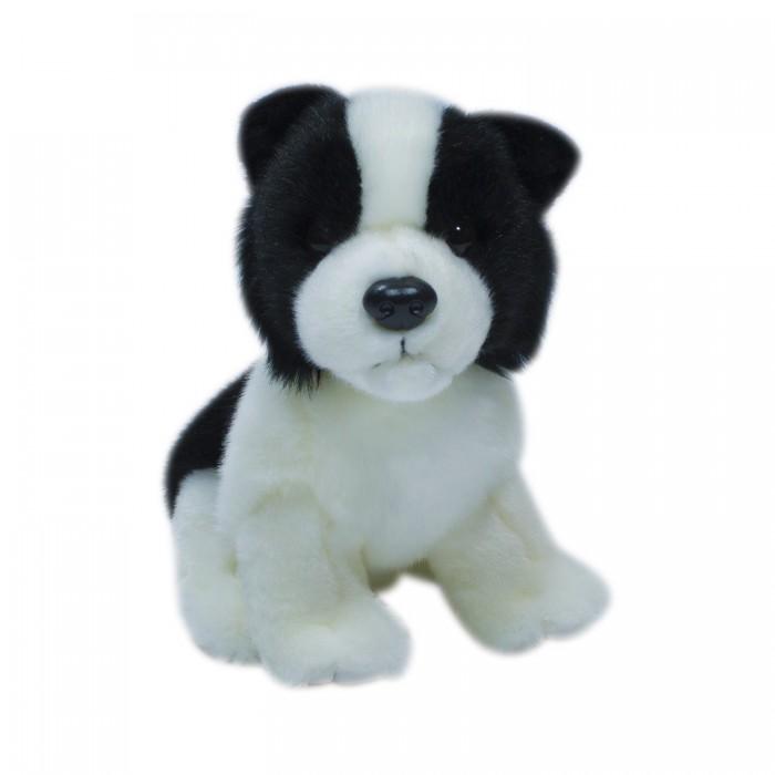 Картинка для Мягкие игрушки Teddykompaniet Щенок 19 см