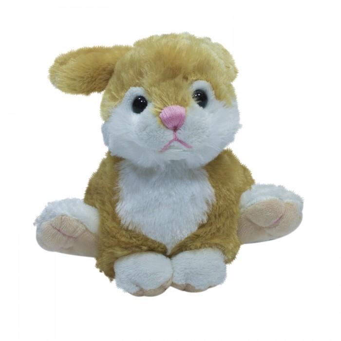 Мягкие игрушки Teddykompaniet Заяц 17 см teddykompaniet держатель для соски салфетка тигр динглисар