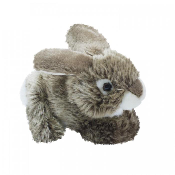 Картинка для Мягкие игрушки Teddykompaniet Заяц 19 см