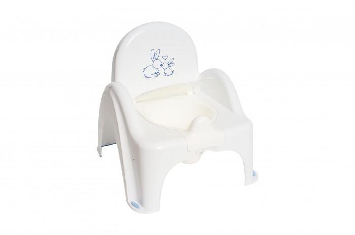 Горшки Tega Baby стульчик Кролики