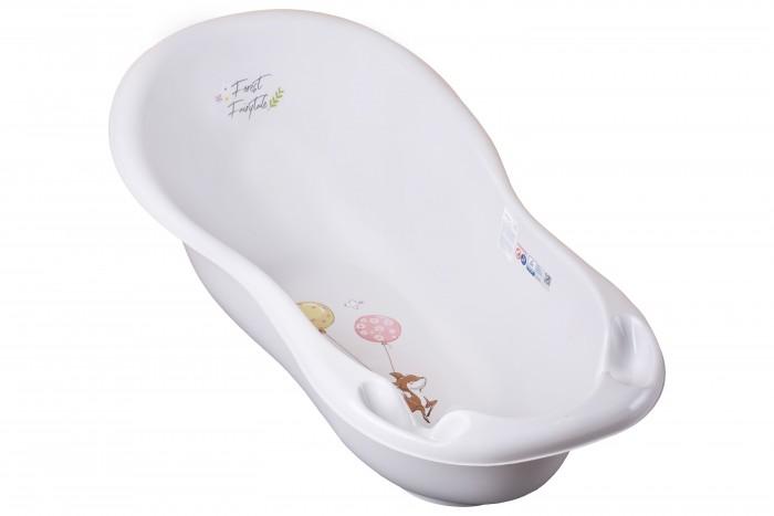 детские ванночки Детские ванночки Tega Baby Ванна Лесная Сказка 102 см