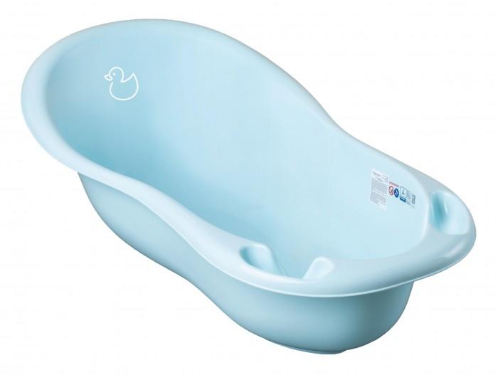 детские ванночки Детские ванночки Tega Baby Ванна Уточка 102 см