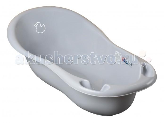 Детские ванночки Tega Baby Ванна Уточка 102 см
