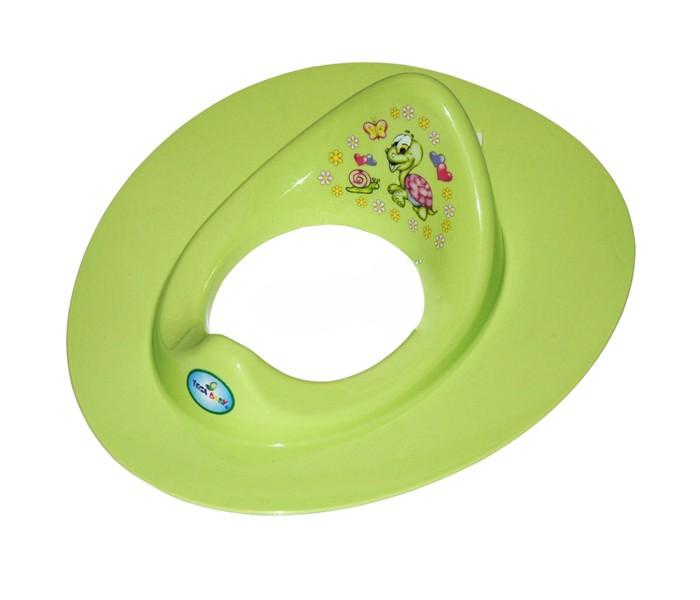 Сиденья для унитаза Tega Baby Сиденье для унитаза Веселая черепаха сиденье для унитаза gala nila 51382