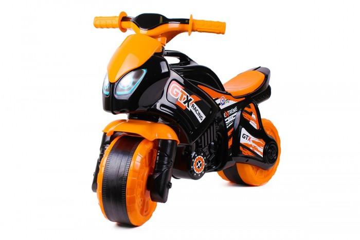 Каталки Технок Мотоцикл Т5767
