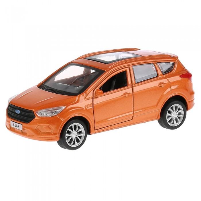 Машины Технопарк Машина Ford Kuga инерционная 12 см