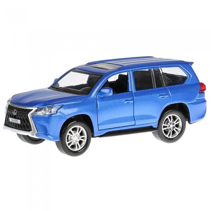 Купить Машины, Технопарк Машина Lexus LX-570 12 см