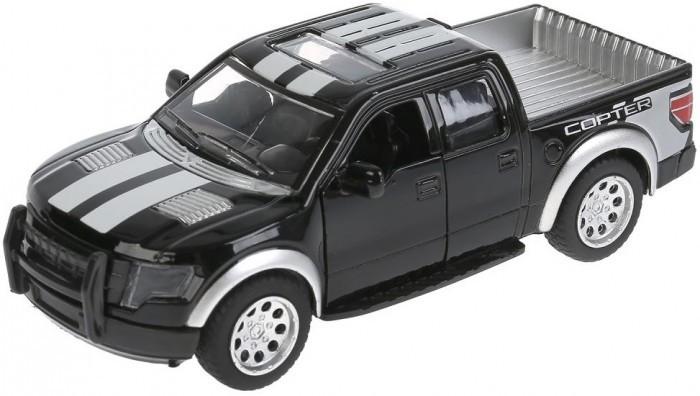 Технопарк Машина металлическая Пикап 12.5см