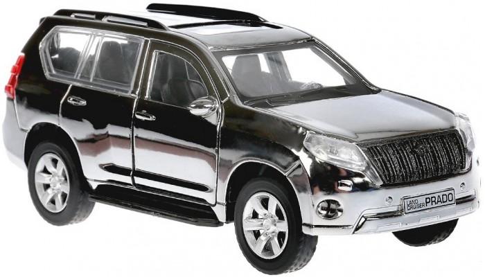 Машины Технопарк Машина металлическая Toyota Prado 12 см технопарк машинка технопарк металлическая toyota prado полиция