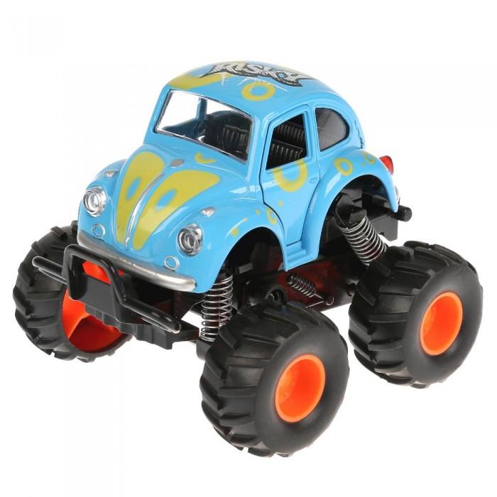 Купить Машины, Технопарк Монстр Джип 11.5 см W7733-144-BU