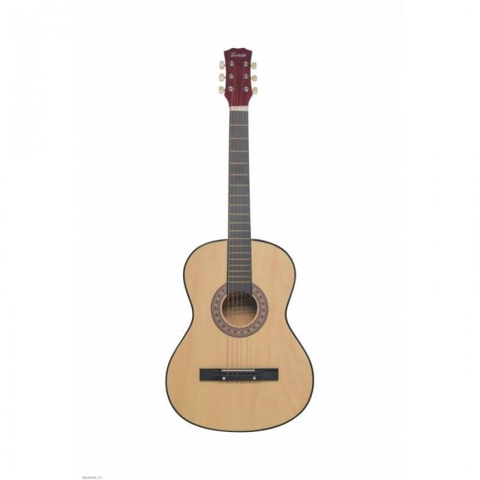 Музыкальные инструменты Terris Акустическая Гитара TF-3802A BK