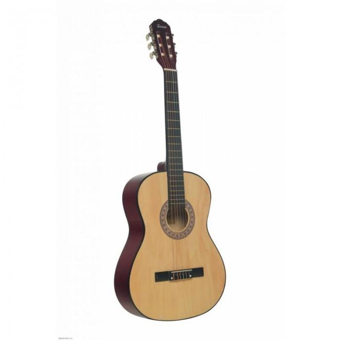 Музыкальный инструмент Terris Классическая Гитара TC-3901A NA фото