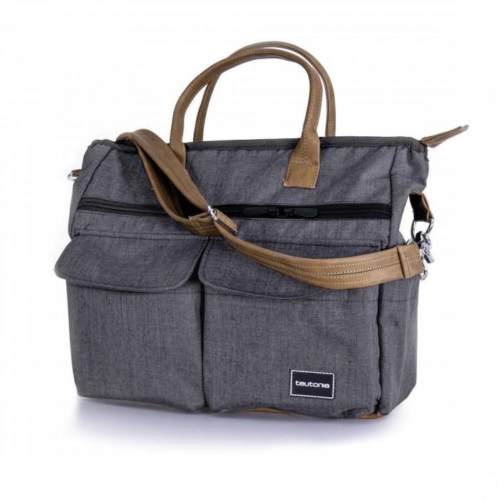 Сумки для мамы Teutonia Сумка для мамы Changing bag сумка stokke changing bag v2