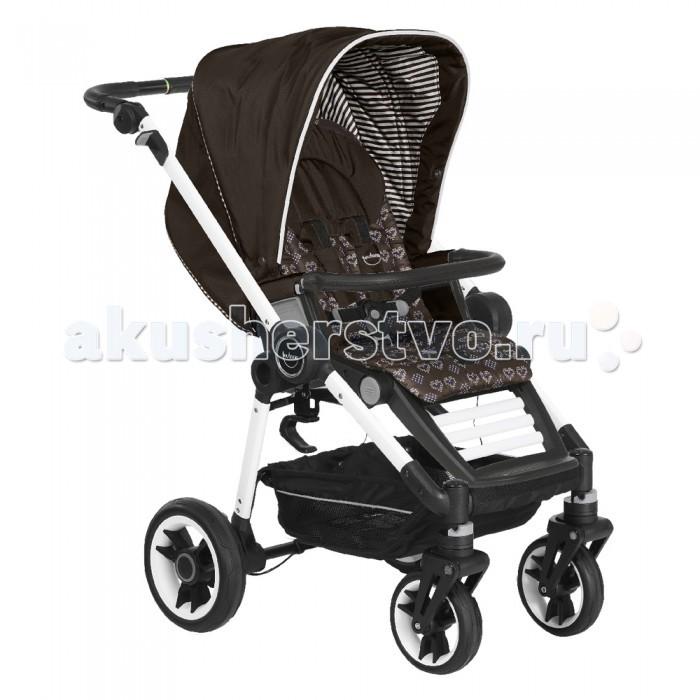 Детские коляски , Прогулочные коляски Teutonia Bliss Pearl арт: 280984 -  Прогулочные коляски