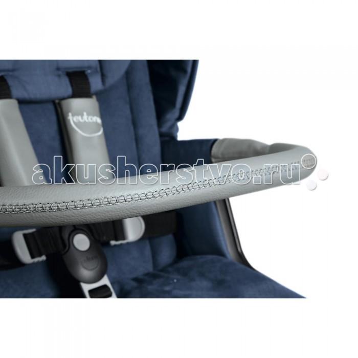 Аксессуары для колясок Teutonia Чехол бампера + плечевые накладки