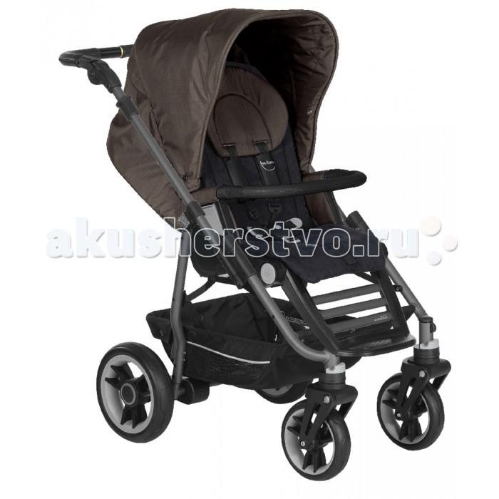 Прогулочные коляски Teutonia Fun System