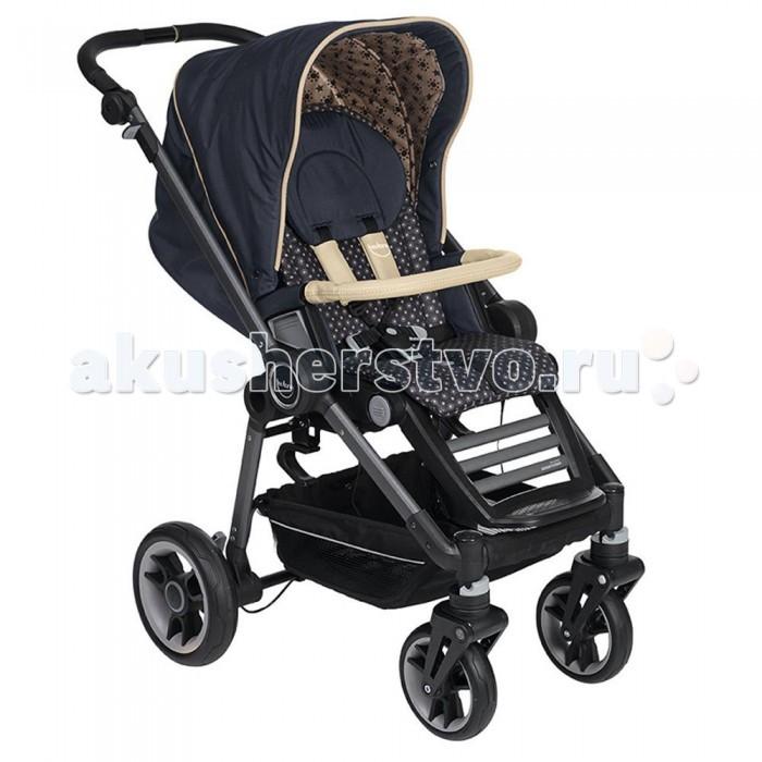 Прогулочная коляска Teutonia BlissBlissПрогулочная коляска Teutonia Bliss. Для детей с от 6 месяцев до 3 лет, максимальный вес ребенка: 15 кг. У данной модели обновленный прогулочный блок.  Протестировано, безопасно, соответствует стандарту T&#220;V Rheinland. Все ткани водооталкивающие, устойчивы к пятнам, защищают от ультрафиолета 50 + по Австралийскому стандарту. Алюминиевая рама легче складывается и раскладывается.  Коляска автоматически фиксируется в сложенном виде. Рама имеет вместительную корзину для покупок (максимальная нагрузка 5 кг). Передние колеса с блокировкой. Светоотражатели для безопасности по обеим сторонам коляски. Ножной стояночный тормоз (не пачкает и не царапает обувь). Дополнительный тормоз на ручке (зависит от модификации модели)  Возможность установки автокресла группы 0+ Maxi-Cosi или Romer при помощи адаптеров (в комплект не входят). Возможность установки автокресла группы 0+ Teutonia Tario при помощи адаптеров (в комплект не входят).        Прогулочный блок:  Спинка сиденья регулируется в 3-х положениях, включая полностью горизонтальное  Подлокотники обтянуты тканью             5-точечные ремни безопасности с мягкими плечевыми накладками под кожу Подголовник в комплекте, съемный Высота ремней регулируются вместе с подголовников в 3-х положениях (очень просто, фиксатором на спинке) Простая регулировка ремней по длине  Съемный защитный бампер, обтянут эко-кожей             Регулируемая подножка (3 положения) Мягкий съемный матрасик Прогулочное сидение съемное, реверсивное (лицом к маме или лицом к окружающему миру)         Капюшон защищает от солнца, раскладывается, регулируется рукой Легко снять с шасси и наоборот (новые фиксаторы) ручка регулируется по высоте.  Накладки из материала под кожу:   Максимальный комфорт во время использования  Высокое качество, мелкозернистая поверхность с идеально встроенной контрастной строчкой  Устойчивы к ультрафиолетовому излучению UV, не трескаются UV, легкая чистка.  Шасси: Красивая текстура, сверкающий