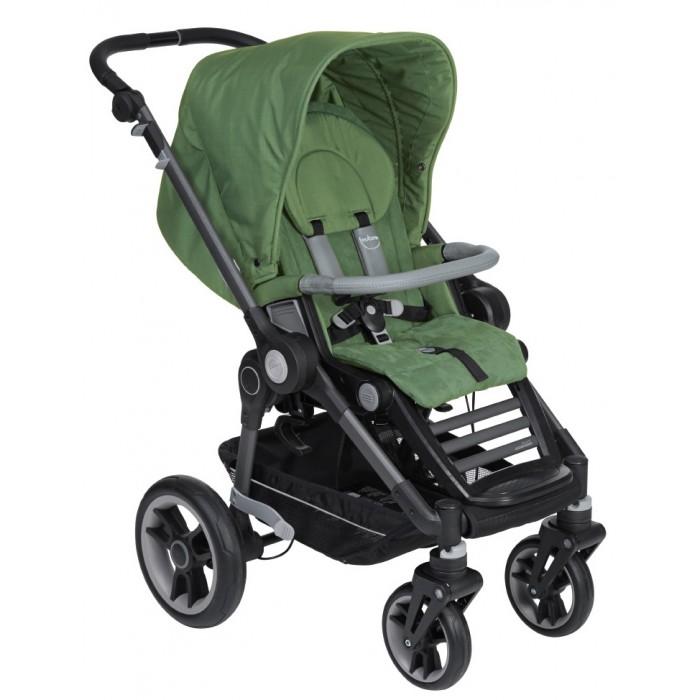 Детские коляски , Комплекты в коляску Teutonia Матрасик в прогулочный блок Seat Cover арт: 90246 -  Комплекты в коляску