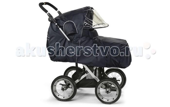 Детские коляски , Дождевики Teutonia от непогоды арт: 25398 -  Дождевики