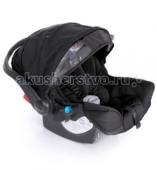 Автокресло Teutonia TarioTarioАвтомобильное кресло Teutonia Tario — это отличный выбор: даже новорожденному будет удобно в нем благодаря его мягкости.  Особенности: Съемные подушки на сиденье и подголовники, предназначенные для новорожденных Просторное сиденье, изготовленное с использованием мягкого, воздухопроницаемого микроволокна (только для расцветок 4800 Gala Black, 4805 Safari Taupe, 4820 Slate Grey и 4825 Night Blue) Очень большой капор с защитой от ультрафиолетового излучения UVP 50+ Индикаторы положения для установки сиденья в машину Соответствует европейскому стандарту ECE R44-04 Система базы для крепления в автомобиле обеспечивает исключительно простую и надежную фиксацию Переходник Системы для путешествий: подходит ко всем коляскам teutonia (кроме &#201;l&#233;gance и Team Cosmo)<br>