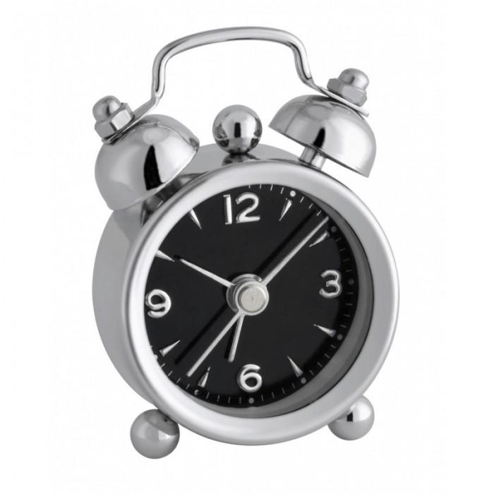 Часы TFA Аналоговый Будильник Mini-Nostalgie 60.1000.01