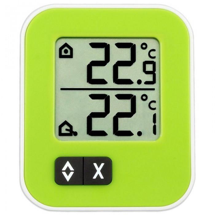 Купить Товары для дачи и сада, TFA Термометр электронный 30.1043.04