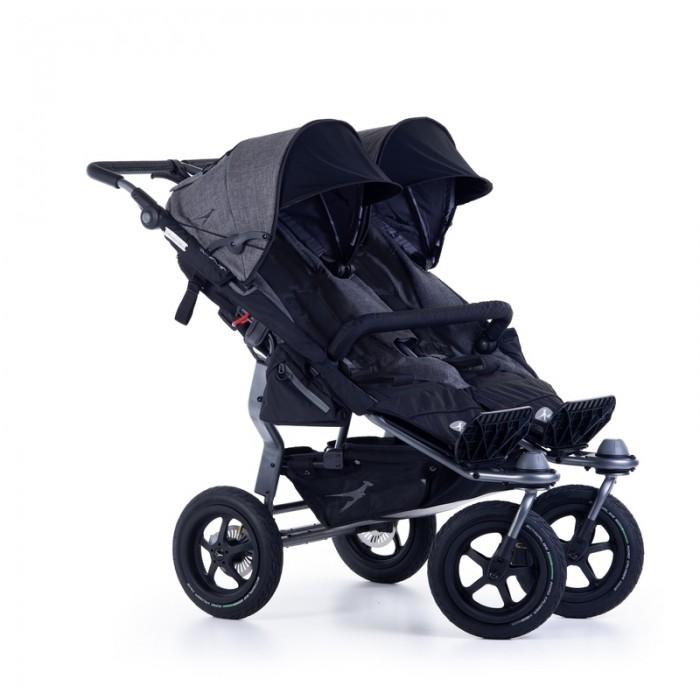 Купить Коляски для двойни и погодок, TFK Прогулочная коляска для двойни Twin Adventure 2019