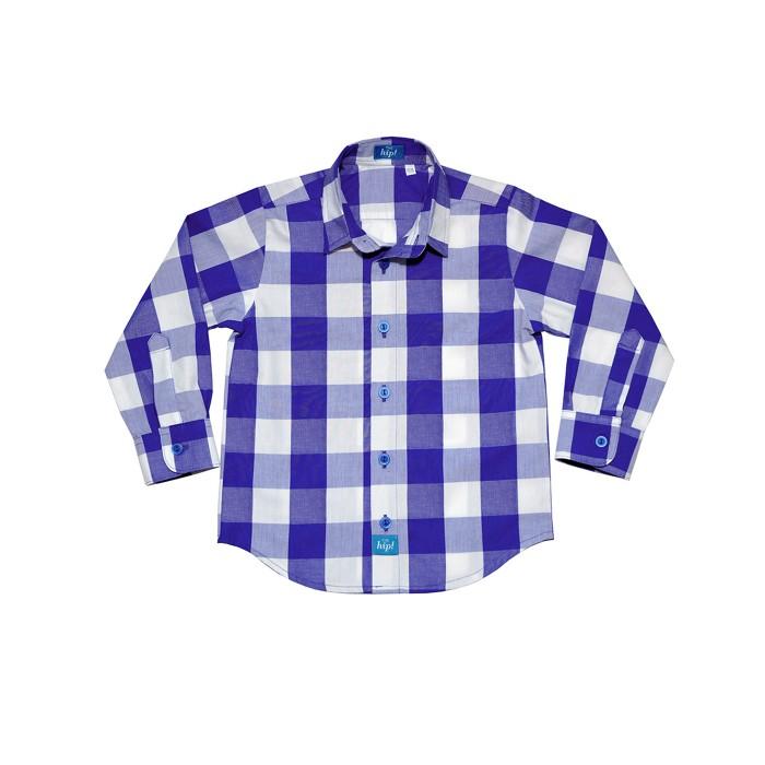 Рубашки, The hip! Рубашка B 05.11.01  - купить со скидкой