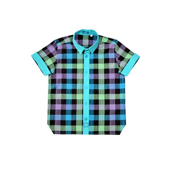 Купить Рубашки, The hip! Рубашка в клетку