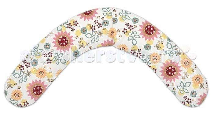 Фото - Подушки для беременных Theraline Подушка для кормления 190 см подушки для беременных theraline подушка для кормления 190 см