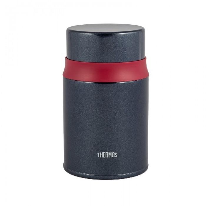 Термосы Thermos для еды с ложкой TCLD-520S 0.52 л цена 2017