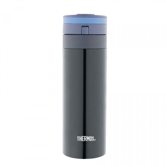 Термосы Thermos Термокружка JNS-350-BK суперлегкая 0.35 л thermos jmz600 bk