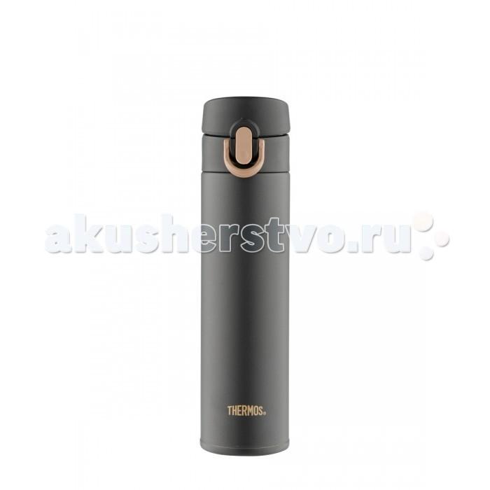 Термос Thermos JNI-401 400 млJNI-401 400 млThermos Термос JNI-401 400 мл - один из самых легких термосов. При объеме в 400 мл весит всего лишь 190 г. Удобное наливное устройство, изготовленное из гипоаллергенного полипропилена, позволяет использовать его одним нажатием, без риска проливания содержимого.   Это серия суперлегких и супертонких (наименьший диаметр) термосов, созданная по последним разработкам специалистов компании Thermos.  Узкое дно, фиксатор от случайного открытия, полное откидывание крышки и последующая ее фиксация несомненно яркие отличия этой серии.  Особенности: Сохраняет тепло 24 часа Сохраняет холод 24 часа<br>