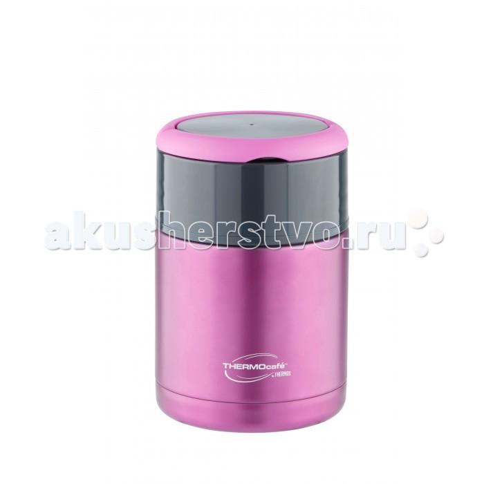 Термосы Thermos ThermoCafe TS3506 для еды с ручками 800 мл термос для еды 0 42 л thermocafe by thermos vc 420 grey 272416