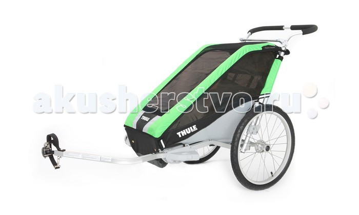 Thule Велоприцеп Chariot Cheetah-1