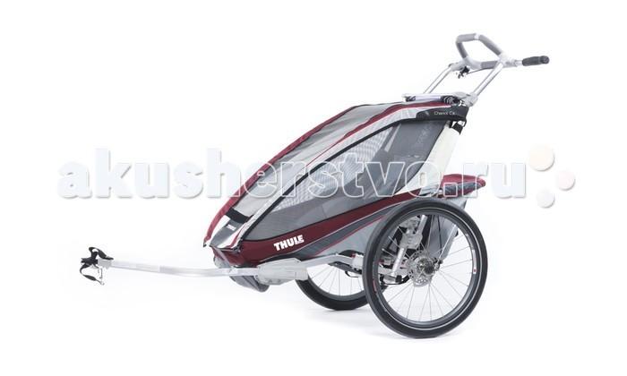 Thule Велоприцеп Chariot CX-1