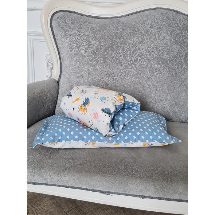 Ti Amo Mama Подушка-трансформер на руку для кормления и укачивания Magic Pillow Котокосмос