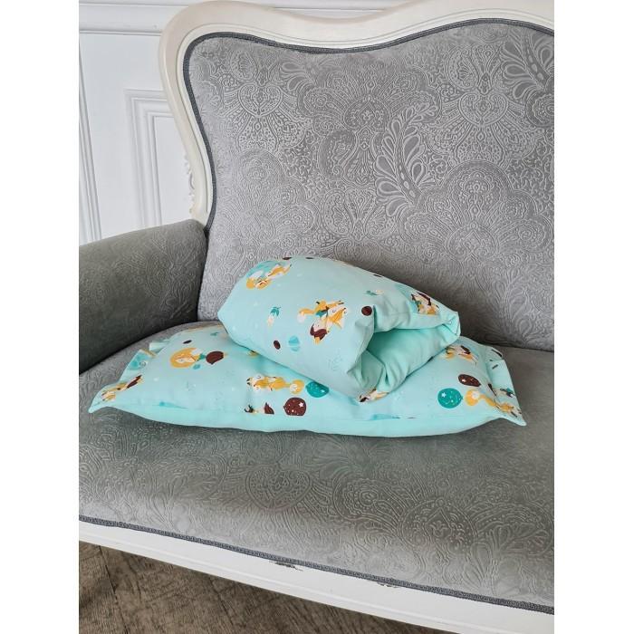 Ti Amo Mama Подушка-трансформер на руку для кормления и укачивания Magic Pillow Маленький принц