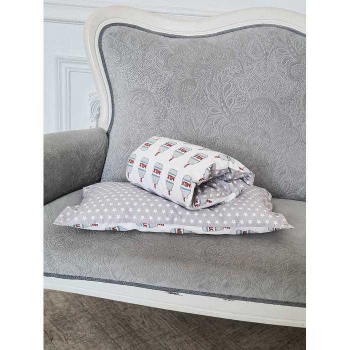 Ti Amo Mama Подушка-трансформер на руку для кормления и укачивания Magic Pillow Милк