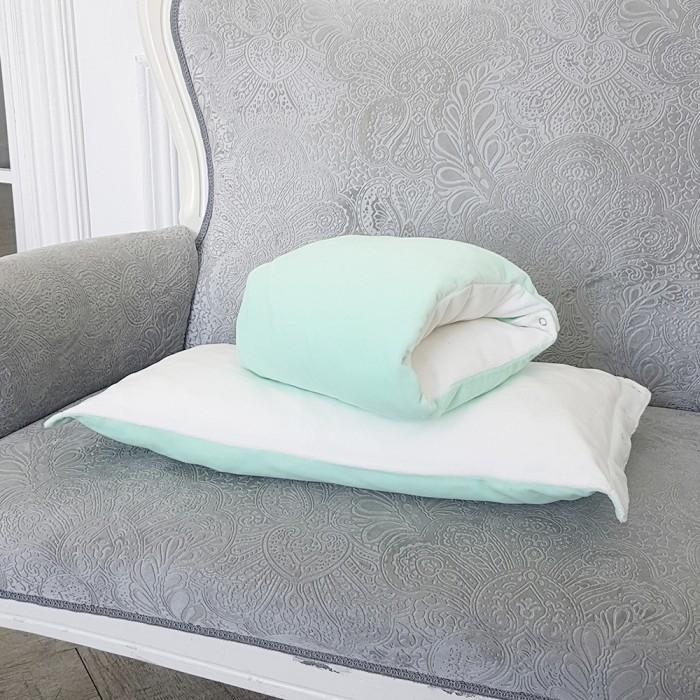 Подушки для беременных Ti Amo Mama Подушка-трансформер на руку для кормления и укачивания Magic Pillow слингобусы ti amo мама слингобусы паола бежево розовые