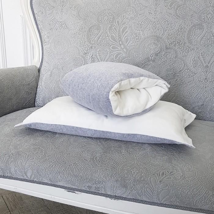 Подушки для беременных Ti Amo Mama Подушка-трансформер на руку для кормления и укачивания Magic Pillow подушка золотой вензель песок софт 35х60 ti