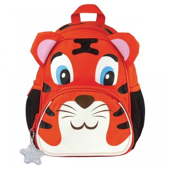 Сумки для детей Tiger Family Рюкзак Tom The Tiger, Сумки для детей - артикул:526151