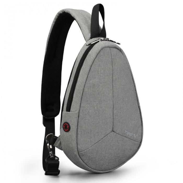 Купить Школьные рюкзаки, Tigernu Плечевая сумка T-S8085