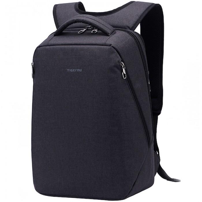 Купить Сумки для мамы, Tigernu Повседневный рюкзак с защитой от промокания и мех.повреждений T-B3164