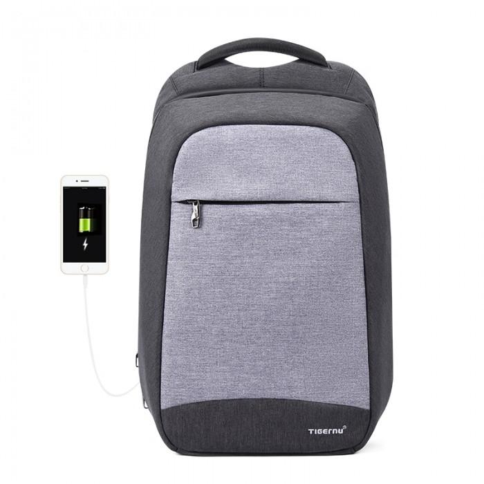 Купить Школьные рюкзаки, Tigernu Рюкзак T-B3335